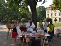Kaffee- & Kuchentafel 07