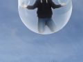 Der Herrcher der Bubbles