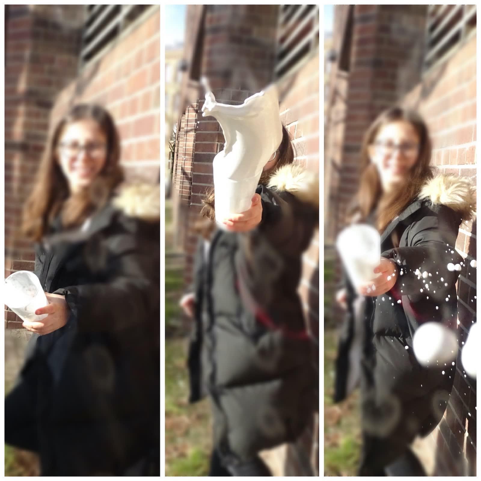 Flying-Milk