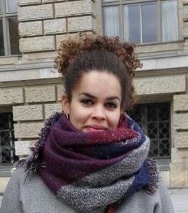 Camilla Goecke