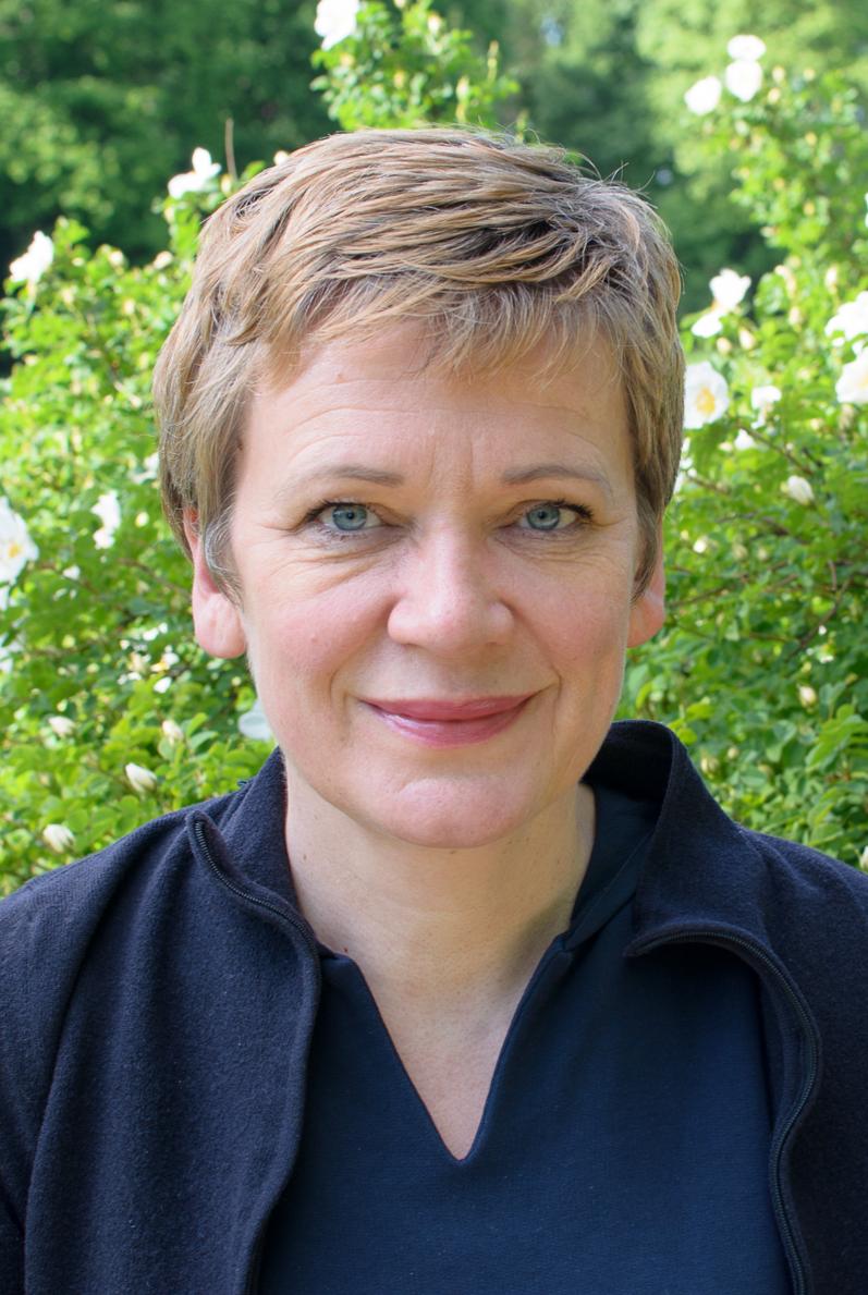 Karin Fortriede-Lange