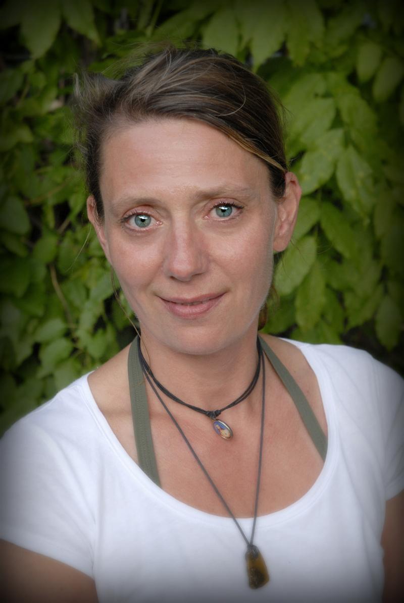 Katharina Stahlhoven