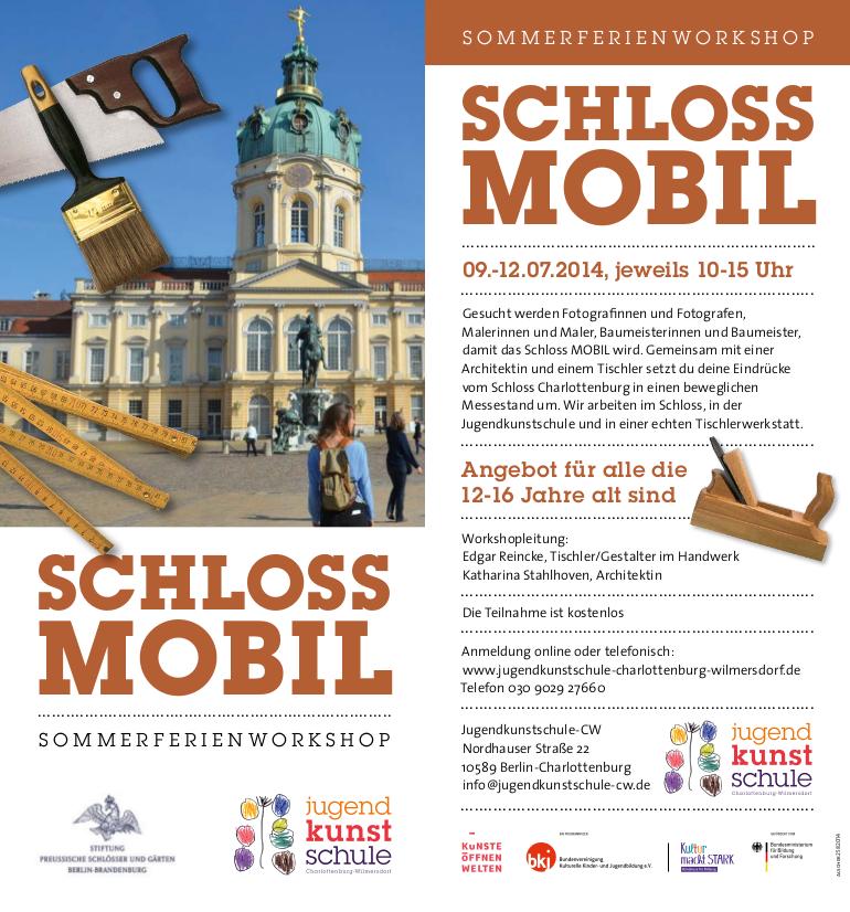 Schloss Mobil