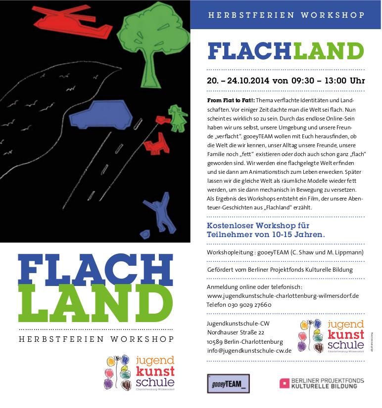 Flachland